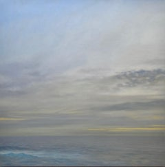 Grey Ocean - provocative, contemporary ocean-scape
