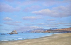 Sonoma Coast  /  American realism
