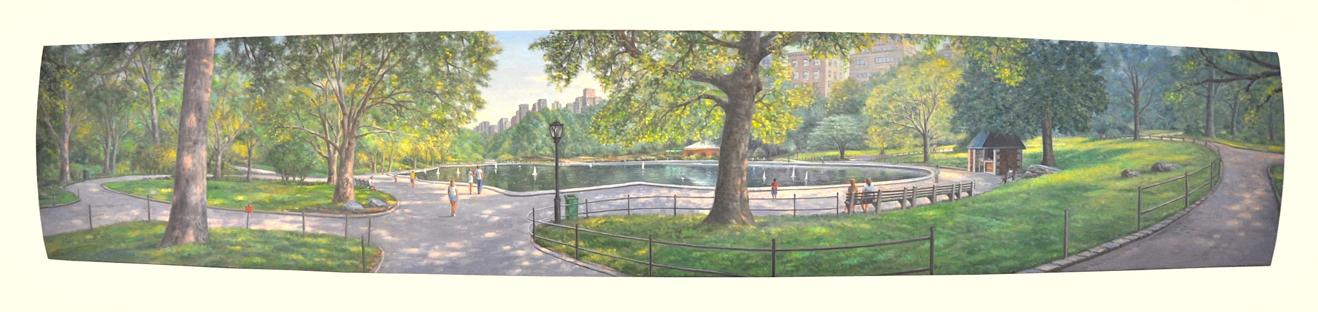 Willard Dixon Still-life Paintings
