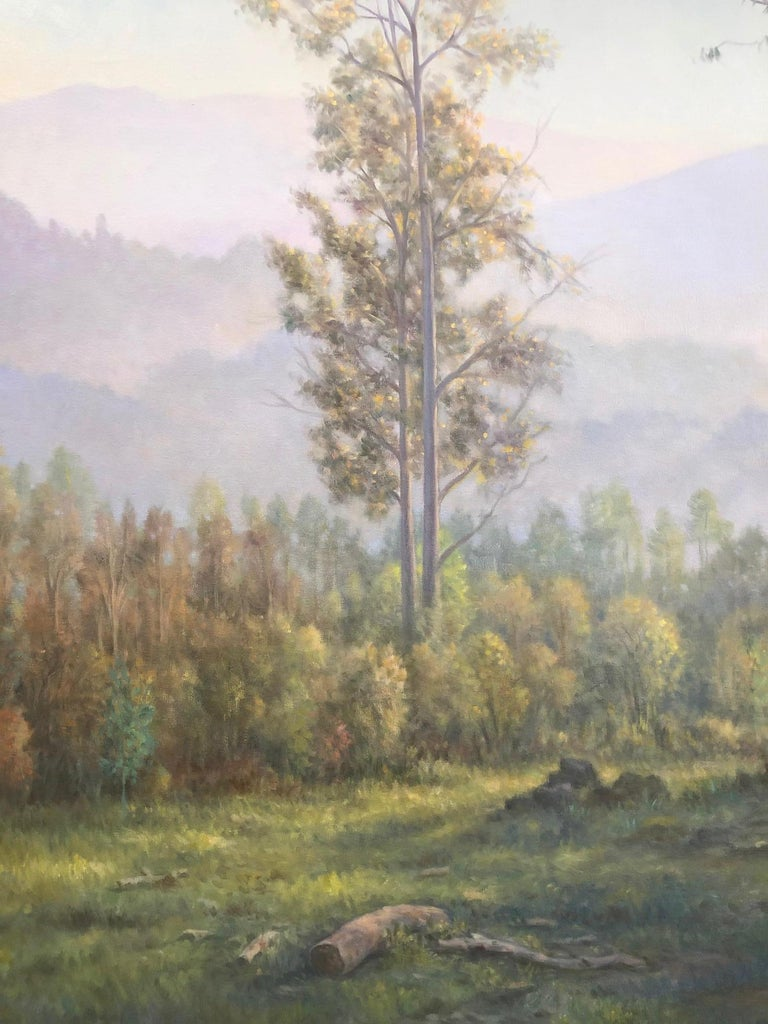 The Eucalyptus  For Sale 5
