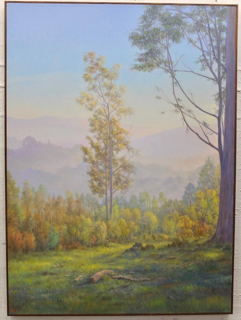 The Eucalyptus  For Sale 2
