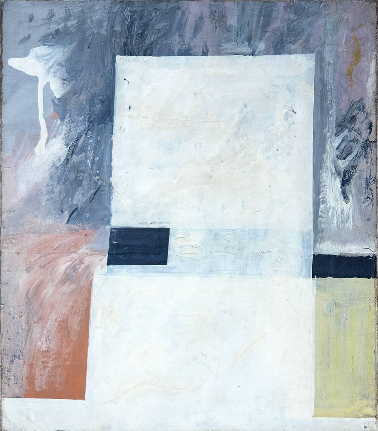 Willem de Kooning Abstract Painting - Untitled