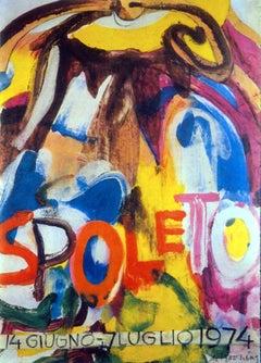 Spoleto- 14 Giugno, 1974
