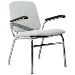 Willem Gispen Armchairs for Kembo
