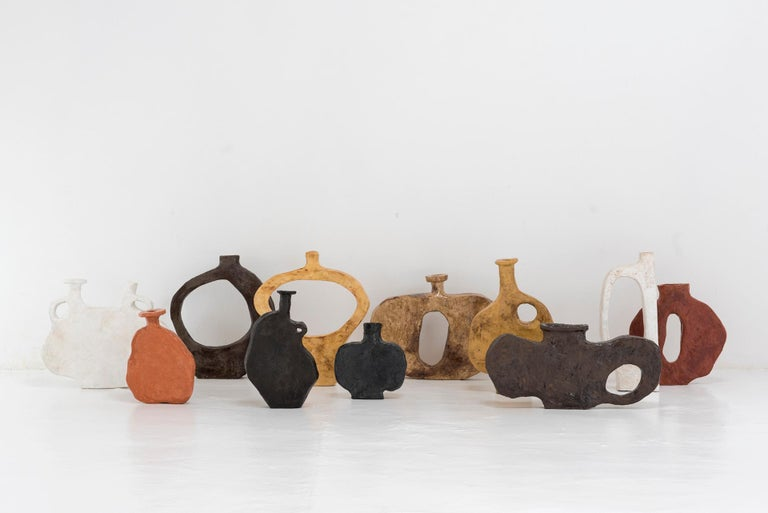 Willem van Hooff Vase Model