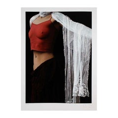 The Victorian Scarf