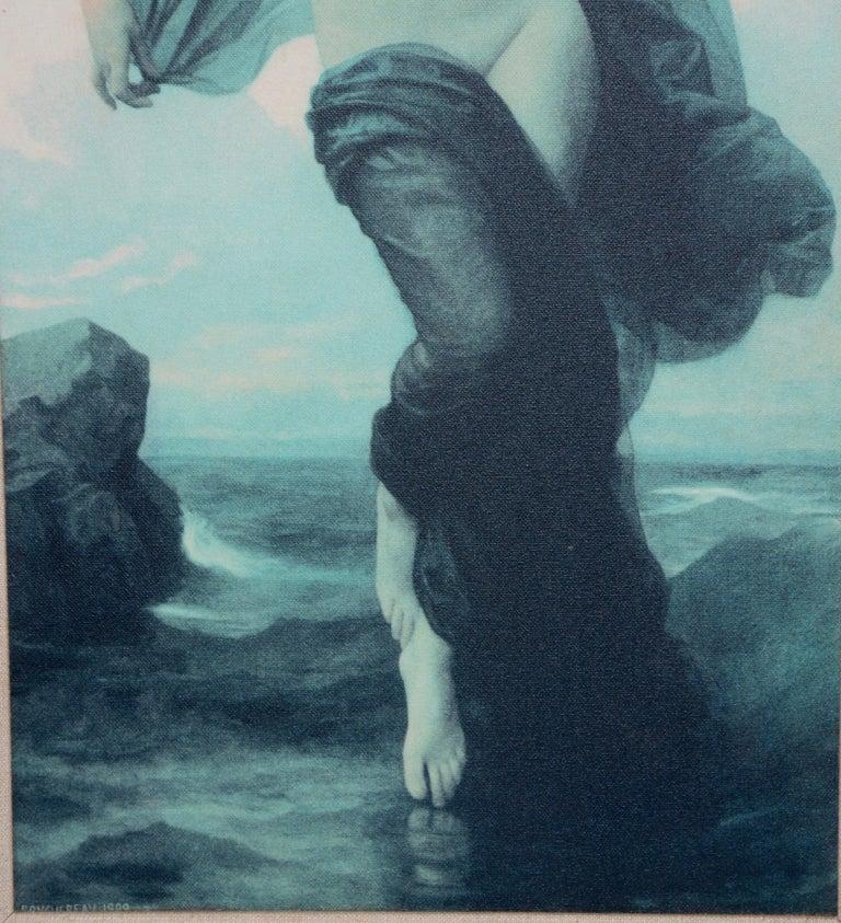 American William-Adolphe Bouguereau French Mystical
