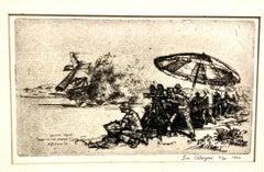 Mantz Crash, Flight of the Phoenix