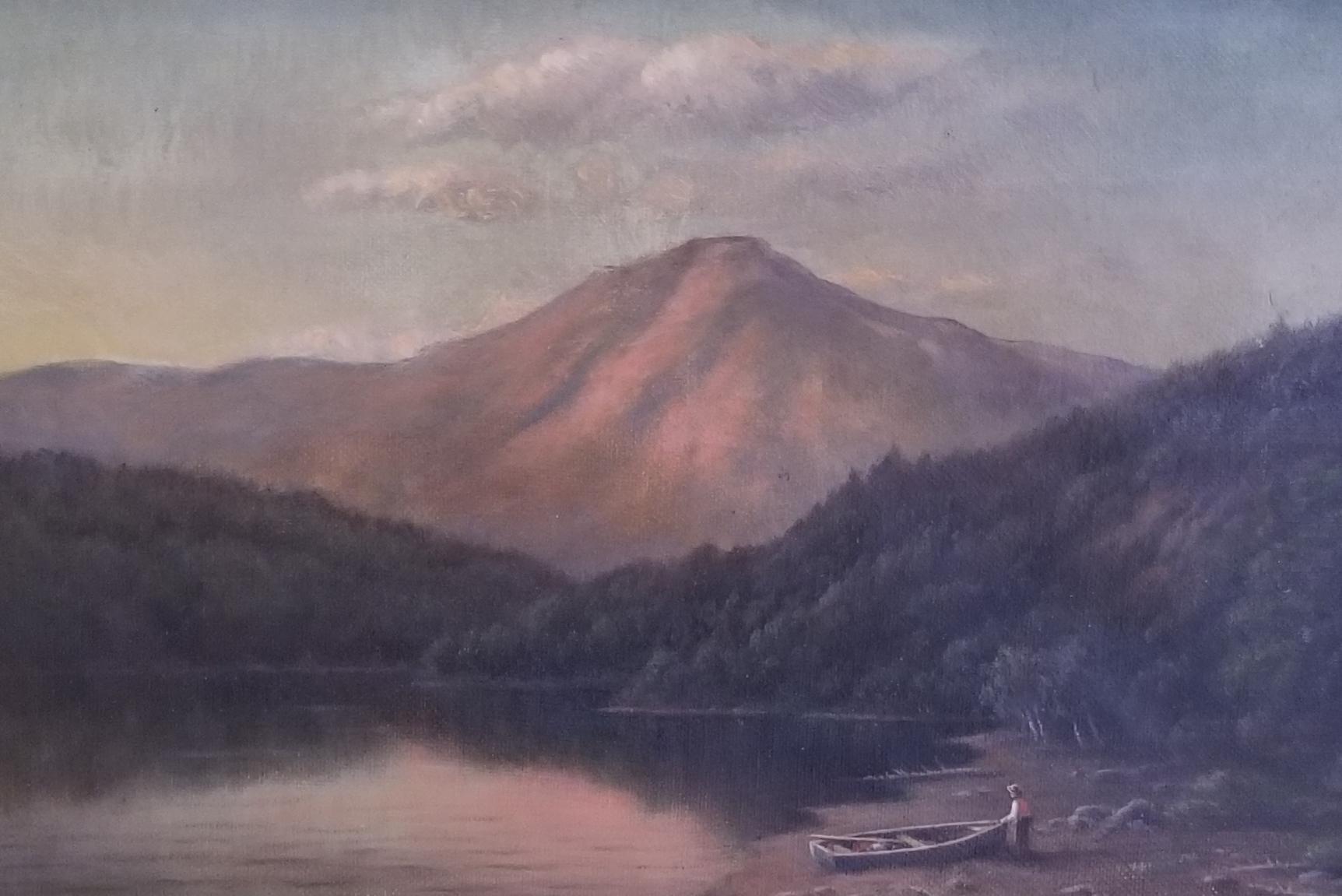 Whiteface Mt, Lake Placid NY