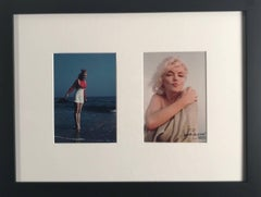 First and Last Diptych