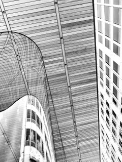 ROOF CULTURE Apple Store Chicago, Photograph, Archival Ink Jet