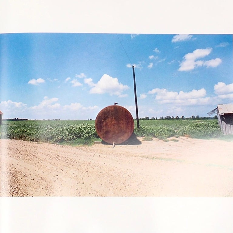 Modern William Eggleston's Guide, First Edition, 1976 For Sale