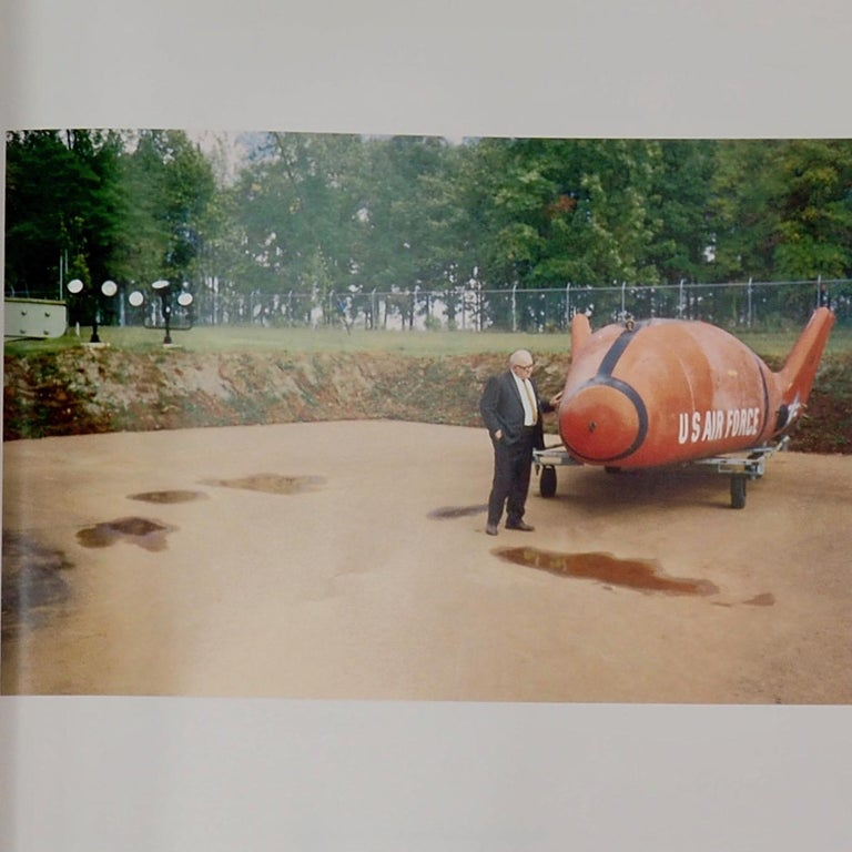 Late 20th Century William Eggleston's Guide, First Edition, 1976 For Sale