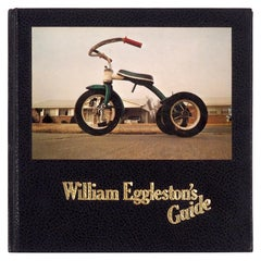 William Eggleston's Guide, First Edition, 1976
