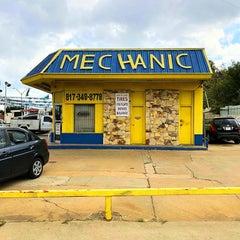 Mechanic, Fort Worth, TX