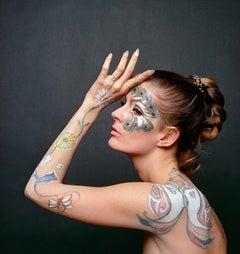 Angela Howard Body Art