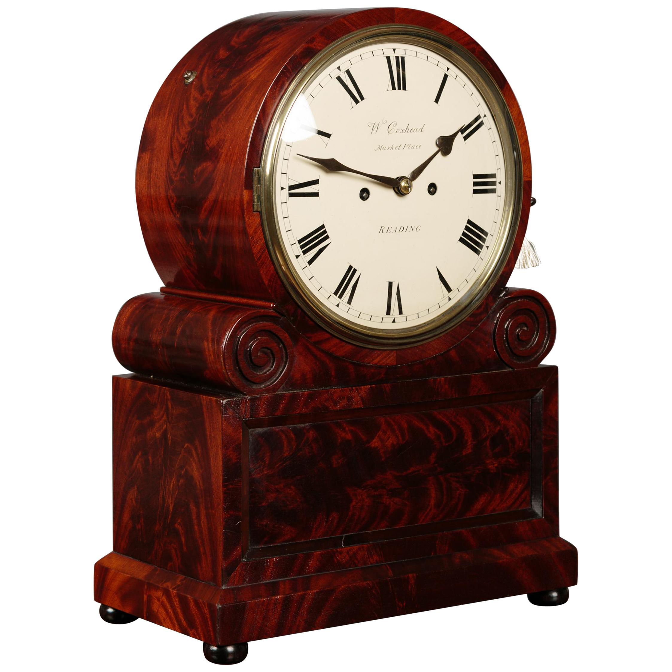 William IV Clocks