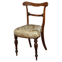 William IV Occasional Chair
