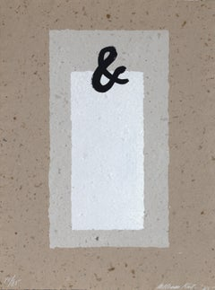 Ampersand (&) from Bill T. Jones Portfolio