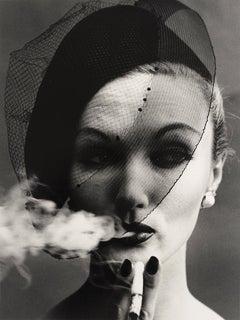 Smoke and Veil, Paris (Vogue)
