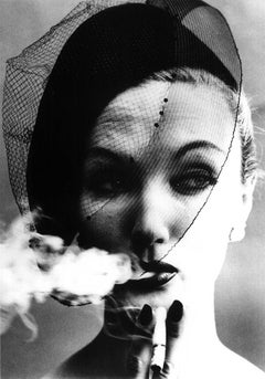 Smoke and Veil, Paris (Vogue)