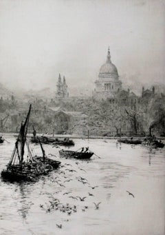 St.Paul's, London
