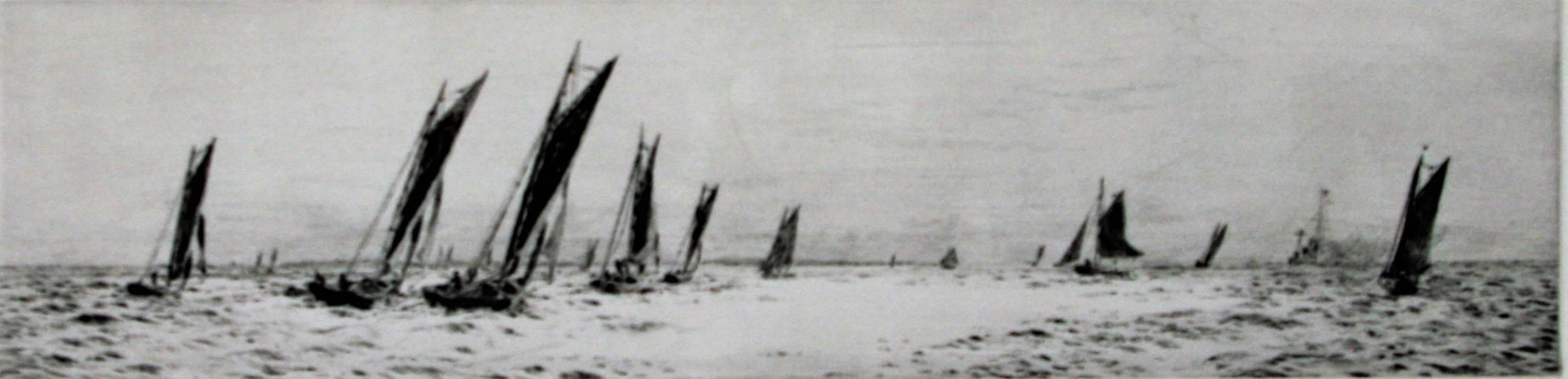 Trawler Fleet