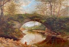 """""""The Old Bridge"""""""