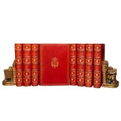 William M. Sloane Life Of Napoleon Bonaparte