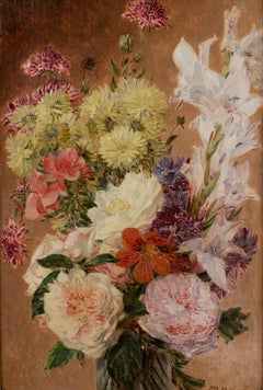 The Bouquet, french flowers