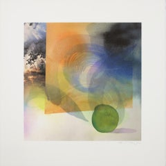 Zephyr -Aire, 2019, Giclee Print