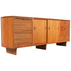 William Watting Sideboard for Fristho, Netherlands, 1960