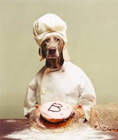 B is for Baker