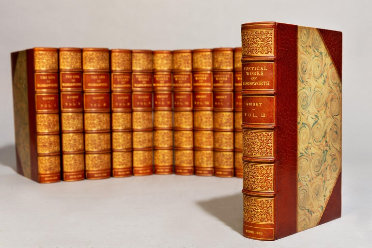11 volumes