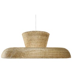 Willow Contemporary Pendant Lamp by FAINA