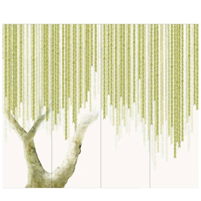 Willow Wallpaper For Sale