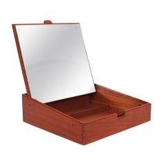 Willy Beck Jewelry Box