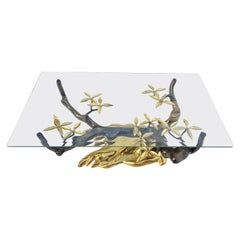Willy Daro Tree Coffee Table