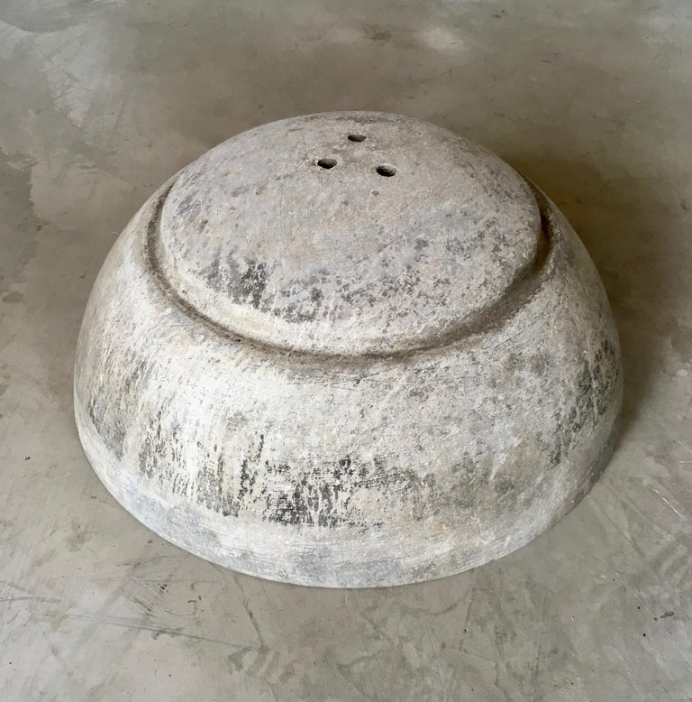 Willy Guhl Bowl For Sale 1