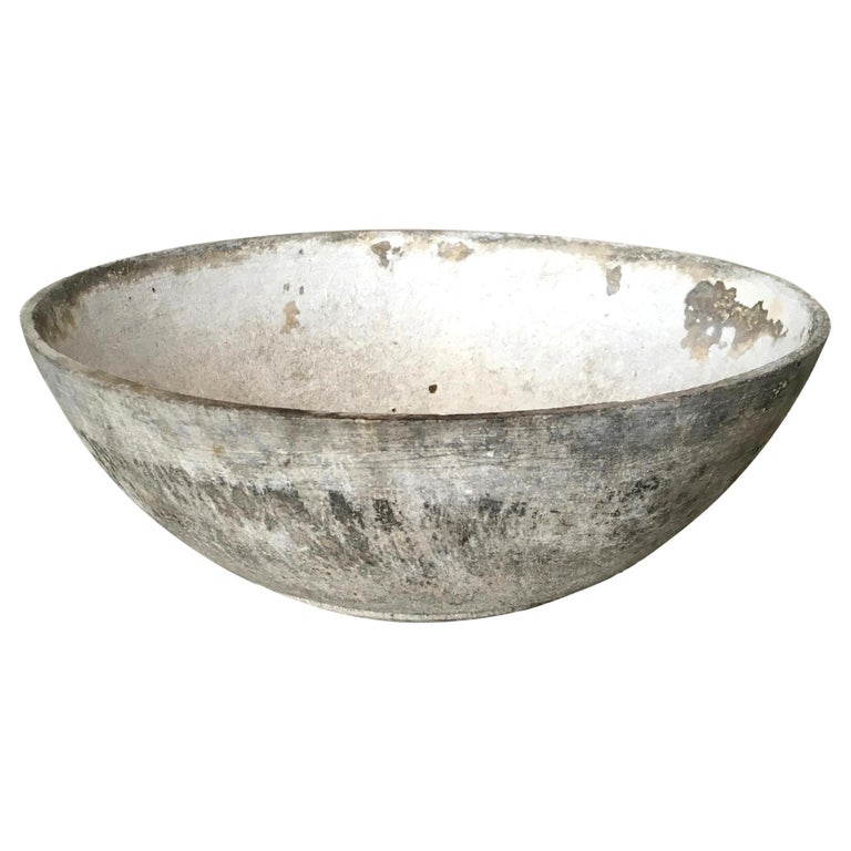 Willy Guhl Bowl For Sale