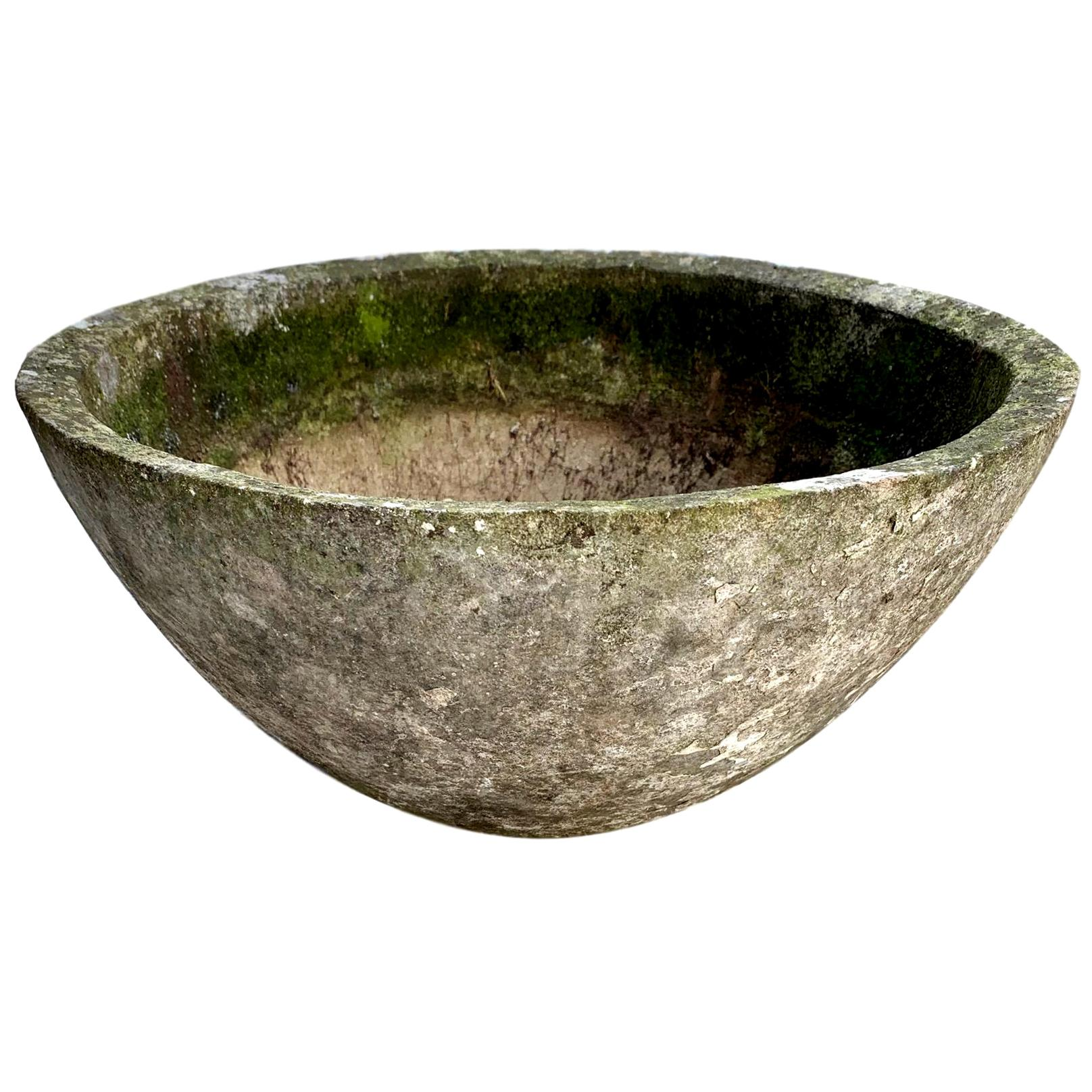Willy Guhl Bowl