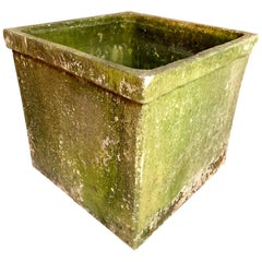 Willy Guhl Box Planter