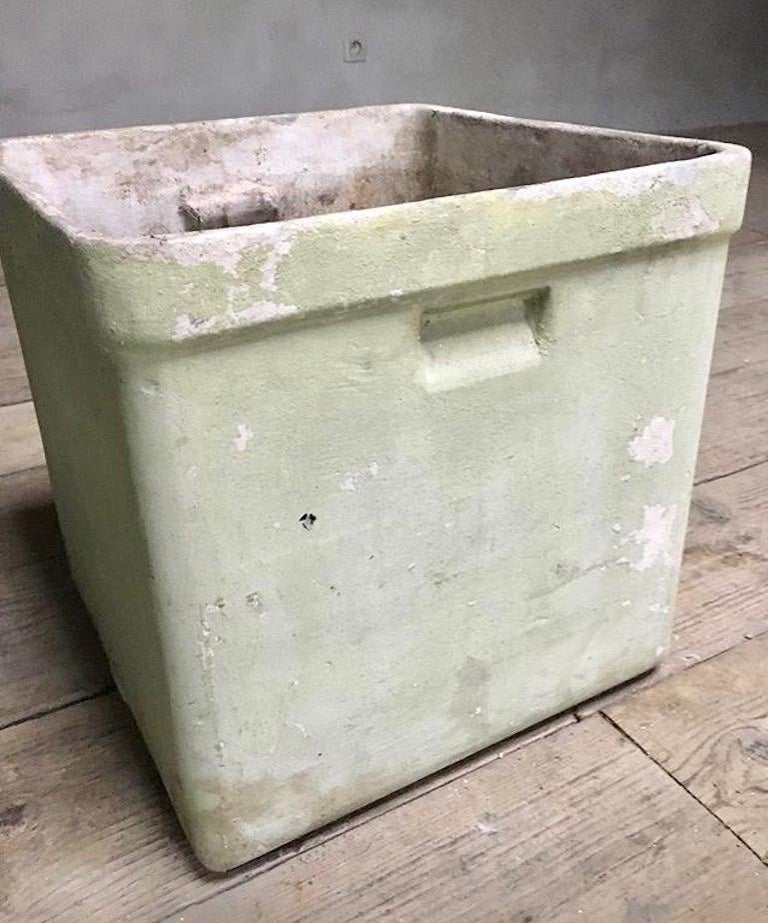 Swiss Willy Guhl Box Planters For Sale