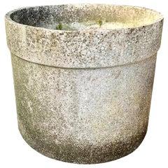 Willy Guhl Bucket Planter