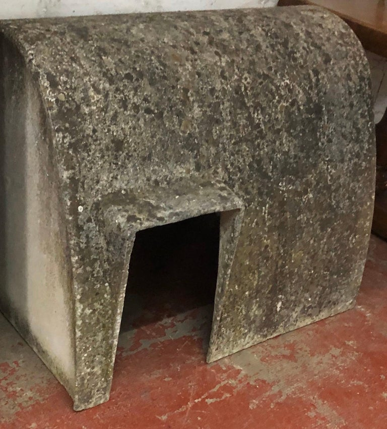 Swiss Willy Guhl Dog House For Sale