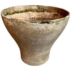 Willy Guhl Goblet Planter