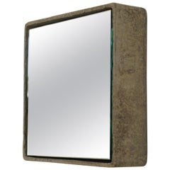 Willy Guhl Mirror