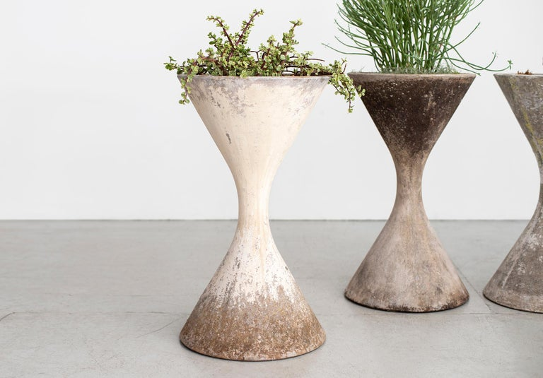 Willy Guhl Planters For Sale 3