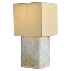 Willy Guhl Table Lamp