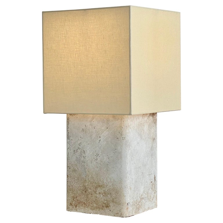 Willy Guhl Table Lamp For Sale